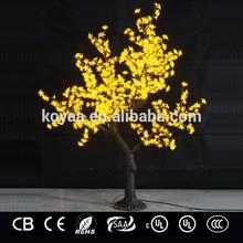 2015 hot new 1.8 m Artificial LED tree light Christmas decorative light FZ-768