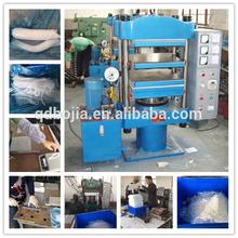 PLC control full-automatic shoe soles rubber machine/Rubber vulcanizer