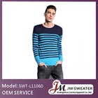 Designer clothing manufacturers in china plus size sweater for men