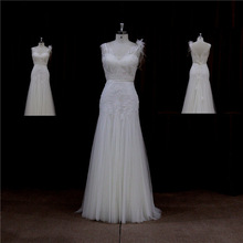 ivory french lace custom the contract lover wedding dresses