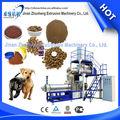 Perro mascota de alimentación que hace la máquina, gran perro húmeda de la máquina de alimentos
