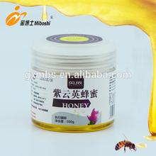 100% pure natural food honey wholesale