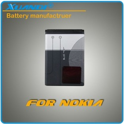 For NOKIA Battery BL-5C,MOBILE BATTERY FOR NOKIA BATTERY
