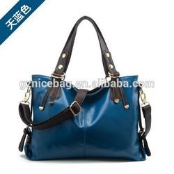 Europe style hot sale new design handbags fashion women