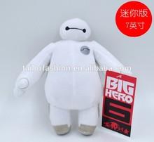 big hero 6 dolls 18cm