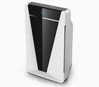 air purifier ESP and HEPA negative air cleaner ionizer
