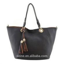 Wholesale Brand black new model bag women