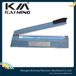 KM plastic bag super sealer from china manufacturer