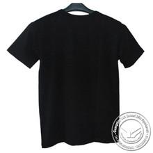 210 grams hot sale 100% organic cotton new pattern tshirts flim fit