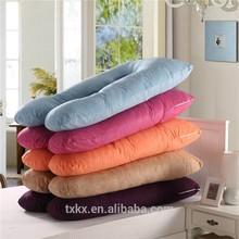 U Shape Total Full Body Comfort Support Orthopaedic Pregnancy Pillow