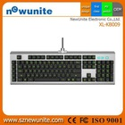 Design best sell latest multimedia computer keyboard