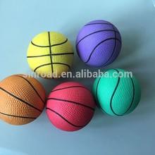 hot sale eco-friendly kids playing eva basketball
