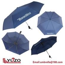 Foldable umbrella auto open auto close
