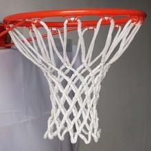 "9"" wall mounted hanging polyester basketball net ball net"
