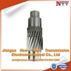 Gear pump nylon gears