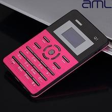 4.0mm Ultrathin Mini Mobile Phone for Student, Children, Pregnant Woman use