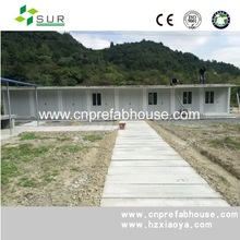 china products luxury 0ft container house ,prebuild container home price