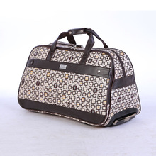 pull handle factory globe luggage