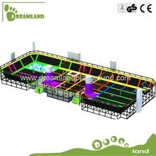 most popular kids fitness equipment trampoline bed