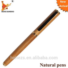 2015 ball pen with stand for advertising
