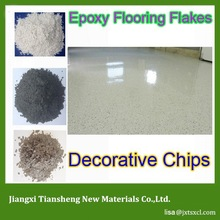 custom design color Trendy personalized look Durable and Seamless Deco Epoxy Flooring Systems