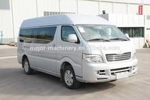H6 Passenger Van