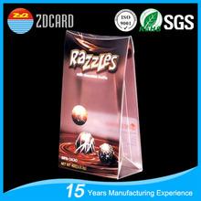 hot selling dairy milk chocolate packaging