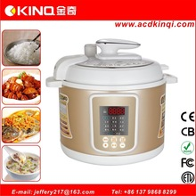 2015 New Multifunction Electric Pressure Cooker with steamer