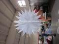 ! inflável estrela/balão inflável luz/inflável diodo emissor de luz yp-404