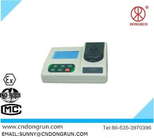 CHCM-101 chemical oxygen demand(COD) tester/Mn digestion method/manufacturer/Easy operation, high accuracy