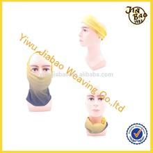 Wholesale cheap multi use custom headwraps