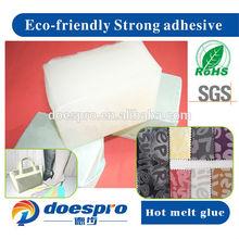 Self Adhesive Hotmelt Leather Glue