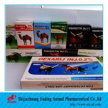 veterinary medicine Analgin + vitamin C injection 100ml