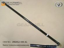 Great Wall Wingle TORSION BAR(SHANGHAI)(OEM NO.:2902012-K00-A1)