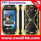 Original dual core IP67 Waterproof Rugged Smartphone