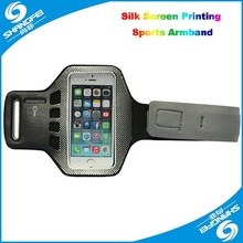 Hot New Products for 2015 Sports Armband for Screen Printing