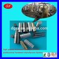 /oem y odm de acero inoxidable torneado cnc piezas de presión para accesorios de instrumentos, piezas de automóviles para la precisión de piezas de la máquina