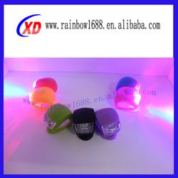 High Quality promotional Silicone Bike Light Sets led light bike