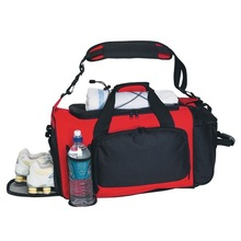 Deluxe Fancy Travel Bag Sports Duffel Bag