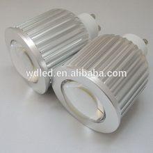 Promotional latest cob led lamp 230v mini spot gu10s