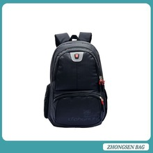 Promotion cheap back to school bag backpack for school
