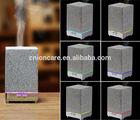 Brand-new Handmade Stone Housing Ultrasonic Perfume Diffuser, Fragrance Oil Nebulizer,Aroma Diffuser-STONE AROMISTER GH2130