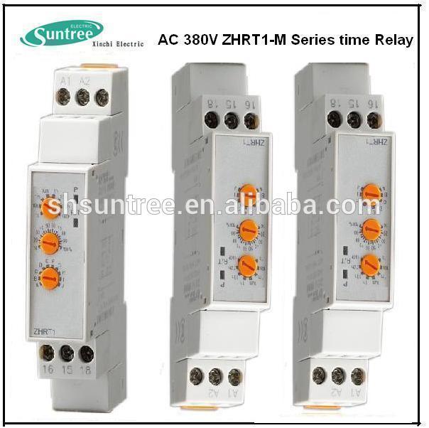 Einphasig steuerschalter 12-volt-timer