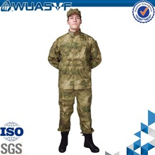 OEM whole sale Military Russian Woodland digital camouflage Uniform