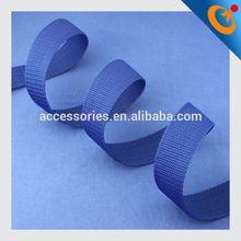 tubular nylon webbing polyester elastic webbing printed nylon webbing