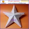 yiwu superior alta qualidade 270mm isopor estrelas
