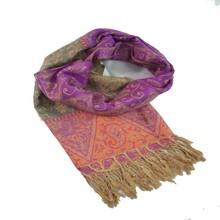 Wholsale new high quality custom pashmina sacrf, viscose scarf