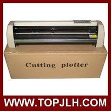 China Wholesale Cutter Plotter 630mm