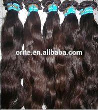 100 Human Hair,Henray Wholesale Hair Accessory, 6A Grade Durable Loose Wave Cheap Peruvian Human Hair Weft