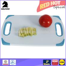 hot selling 100%food grade Vegetable cutting BPA Free cutting board